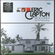 Eric Clapton, Give Me Strength: The '74-'75 Studio Recordings [Remastered 180 Gram Vinyl Box Set] (LP)