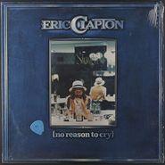 Eric Clapton, No Reason To Cry (LP)