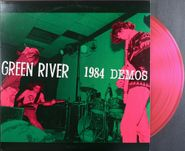 Green River, 1984 Demos [Record Store Day Pink Vinyl] (LP)