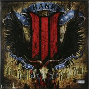 Hank Williams III, Damn Right Rebel Proud [2008 Gatefold] (LP)