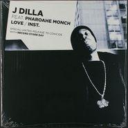 """J Dilla, Love [Record Store Day] (7"""")"""