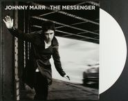Johnny Marr, The Messenger [2013 Limited Edition White Vinyl] (LP)