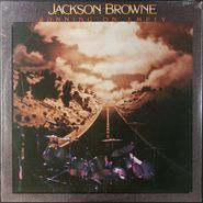Jackson Browne, Running On Empty [Pre-Barcode Issue] (LP)
