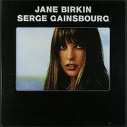 Jane Birkin, Jane Birkin & Serge Gainsbourg [Remastered 180 Gram Vinyl] (LP)