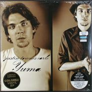 """Justin Townes Earle, Yuma [Record Store Day Translucent Gold Vinyl] (10"""")"""