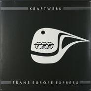 Kraftwerk, Trans Europe Express [Remastered 180 Gram Vinyl] (LP)