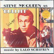 Lalo Schifrin, Bullitt [Score] [Signed 200 Gram Vinyl ] (LP)