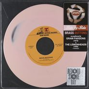 "The Lemonheads, Side By Side: Brass Buttons [Record Store Day] (7"")"