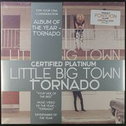 Little Big Town Tornado Vinyl Lp Amoeba Music