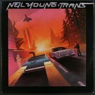 Neil Young, Trans (LP)