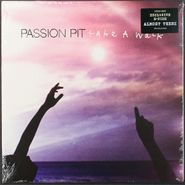 """Passion Pit, Take A Walk / Almost There [Promo Only] (7"""")"""