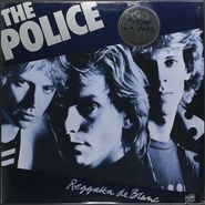 The Police, Reggatta De Blanc [Sealed 1979] (LP)