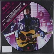 """Prince, Little Red Corvette / 1999 [Picture Disc] [Record Store Day] (7"""")"""