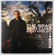 Rocky Votolato, The Brag & Cuss [180 Gram Vinyl] (LP)