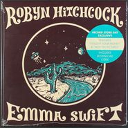 """Robyn Hitchcock, Follow Your Money / Motion Pictures [Record Store Day] (7"""")"""