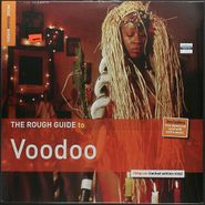 Various Artists, Rough Guide To Voodoo (LP)