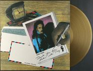 Slim Twig, Thank You For Stickin With Twig [Gold Vinyl] (LP)