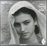 """The Smiths, The Queen Is Dead [Picture Disc] (7"""")"""