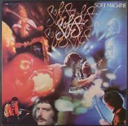 Soft Machine, Softs [1976 UK Harvest Pressing] (LP)