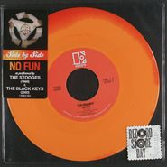 "The Stooges, Side By Side: No Fun [Record Store Day] (7"")"