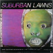 Suburban Lawns, Suburban Lawns [Original Pressing] (LP)
