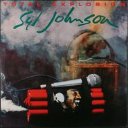 Syl Johnson, Total Explosion (LP)