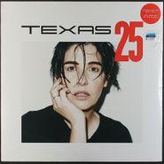 Texas, Texas 25 [Red Vinyl] (LP)