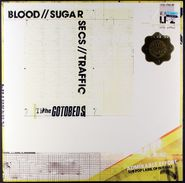 The Gotobeds, Blood // Sugar // Secs // Traffic [Loser Edition Baby Poop Yellow Vinyl] (LP)