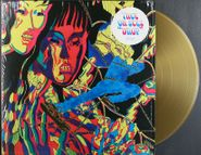 Thee Oh Sees, Drop [Gold Vinyl] (LP)