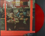 Tom Waits, Nighthawks At The Diner [Remastered 180 Gram Red Vinyl] (LP)