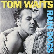 Tom Waits, Rain Dogs [First US Pressing] (LP)