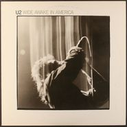 U2, Wide Awake In America (LP)