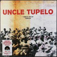 """Uncle Tupelo, I Wanna Be Your Dog / Commotion [Black Friday] (7"""")"""