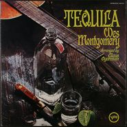 Wes Montgomery, Tequila [Japanese Issue] (LP)