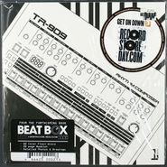 "Various Artists, Beat Box: A Drum Machine Obsession: V.2 TR-909 [Book + Flexi Disc] [RECORD STORE DAY] (7"")"