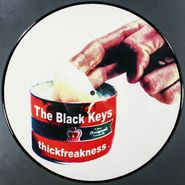 The Black Keys, Thickfreakness [Picture Disc] (LP)