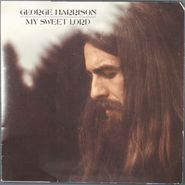 "George Harrison, My Sweet Lord / My Sweet Lord 2000 [Promo] (7"")"