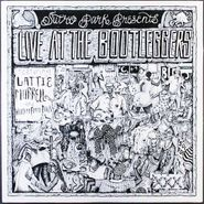 Various Artists, Live At The Bootleggers: Featuring Lattie Murrell And William Floyd Davis (LP)