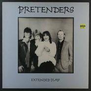 "Pretenders, Extended Play (12"")"