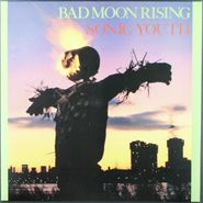 Sonic Youth, Bad Moon Rising [Remastered 180 Gram Vinyl] (LP)