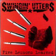 Swingin' Utters, Five Lessons Learned (LP)