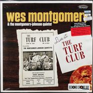"""Wes Montgomery, Live At The Turf Club [Record Store Day] (10"""")"""