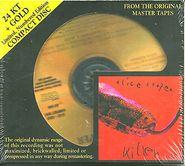Alice Cooper, Killer [24k Gold Disc] (CD)
