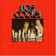 Alice Cooper, Easy Action (CD)