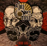 A Life Once Lost, Iron Gag [Colored Vinyl] (LP)