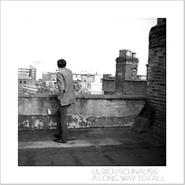 Ulrich Schnauss, A Long Way To Fall (LP)