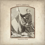 Patty Griffin, American Kid (CD)