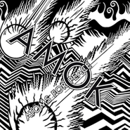 Atoms for Peace, Amok [Deluxe Edition] (LP)