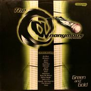 "The Anonymous, Green And Gold EP (12"")"