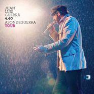 Juan Luis Guerra, Asondeguerra Tour Deluxe (CD)